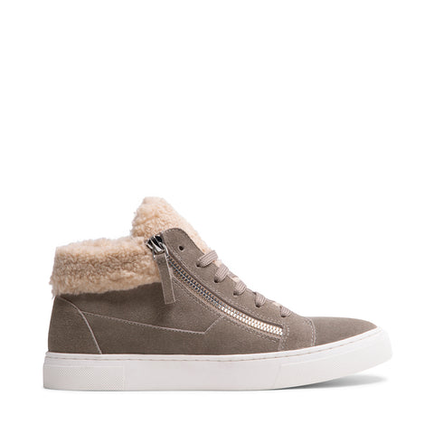 KAMEO TAUPE SUEDE