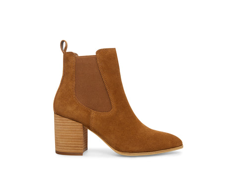 ADDY TAN SUEDE