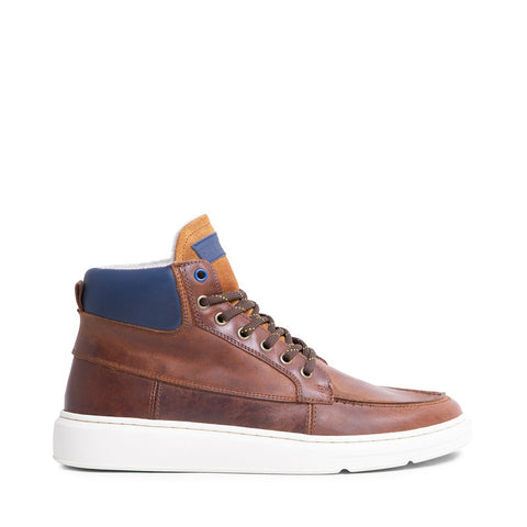 UPSKALE TAN LEATHER
