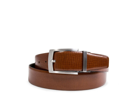 SANTO TAN LEATHER
