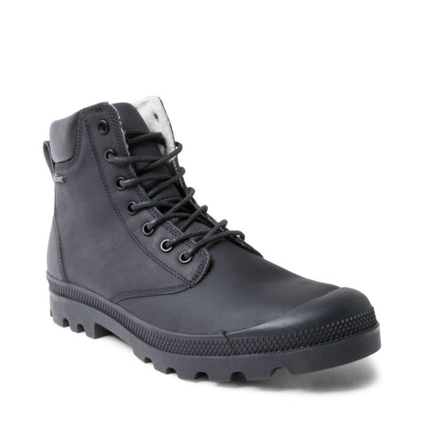 DENVER WATERPROOF BLACK MULTI