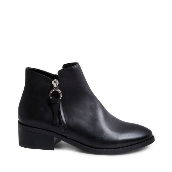 d3d9c38dc87 DACEY BLACK LEATHER – Steve Madden Canada