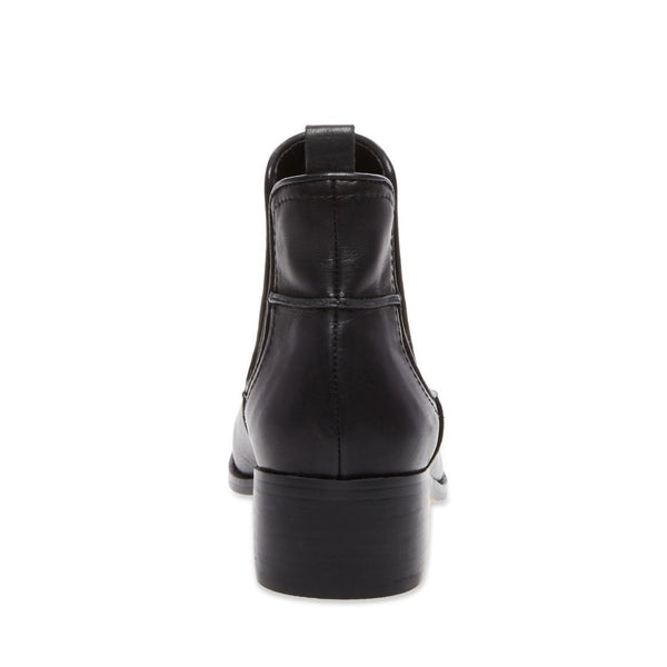 2d7eb694734 DICEY BLACK LEATHER – Steve Madden Canada