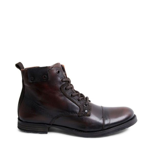 a1a9fb177736 DIESEL BURGUNDY LEATHER – Steve Madden Canada