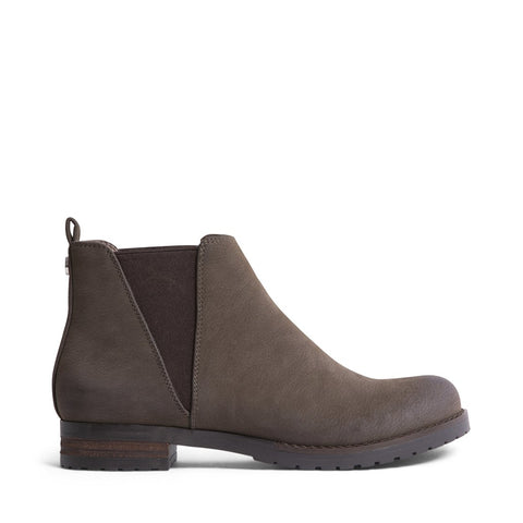 RONDAA BROWN NUBUCK