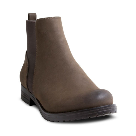 ROSETTA BROWN NUBUCK
