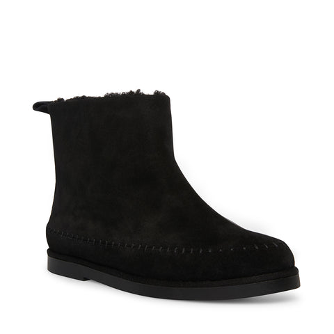 TOMMY BLACK SUEDE