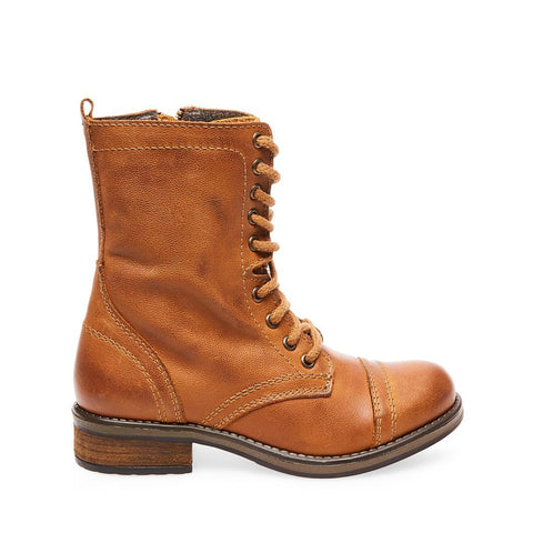 TROOPA2-0 COGNAC LEATHER