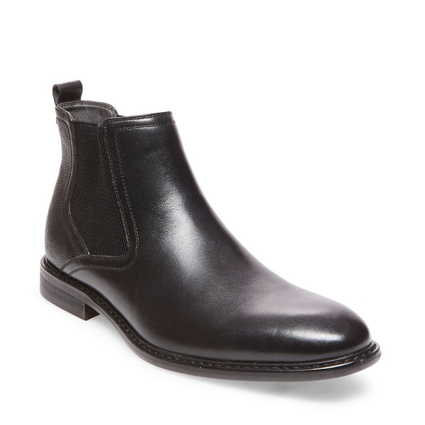 c5e007ad118 AZIZ BLACK LEATHER