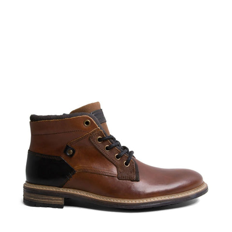 BARDD TAN LEATHER
