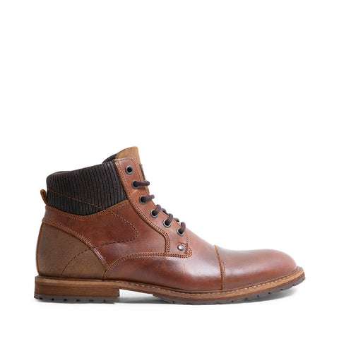 BEKKER TAN LEATHER