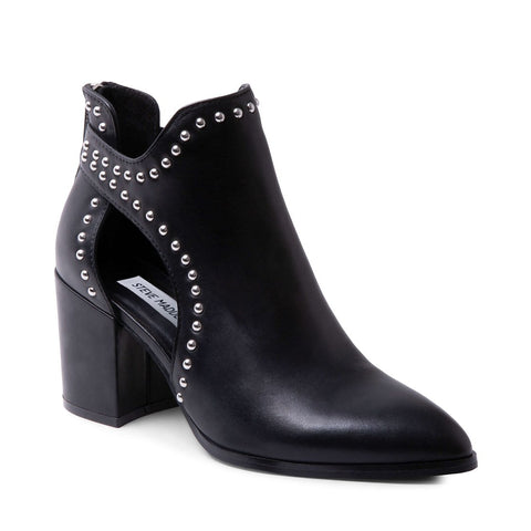BEORE BLACK LEATHER