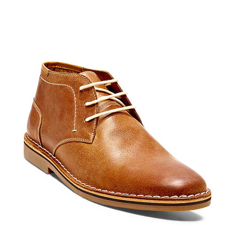 HESTONN TAN LEATHER