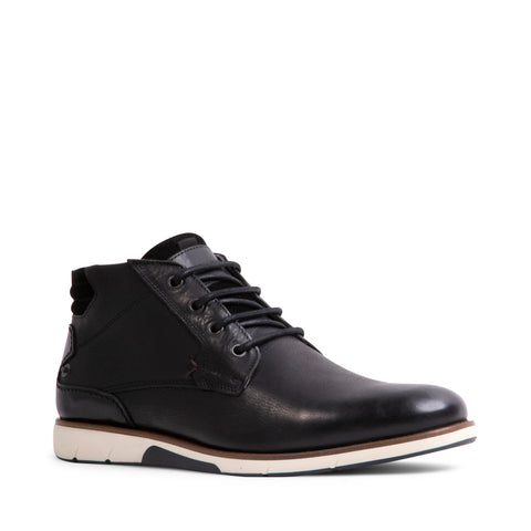 JEREMIAH BLACK LEATHER