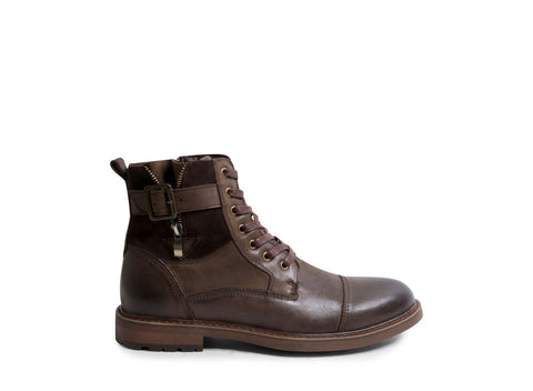 LIAMM-F BROWN LEATHER