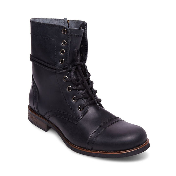 f7e5d9f0eb2 TROOPAH-C BLACK LEATHER