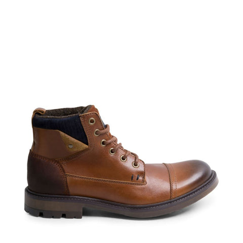 URELIO TAN LEATHER