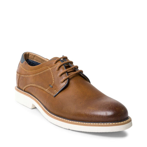 BISSON TAN LEATHER