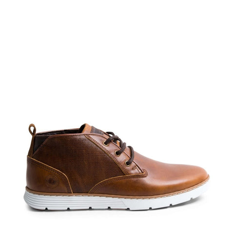 BRAILL TAN LEATHER