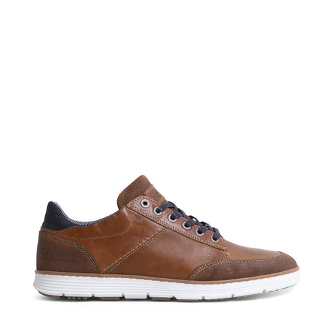 BRANDENN TAN LEATHER