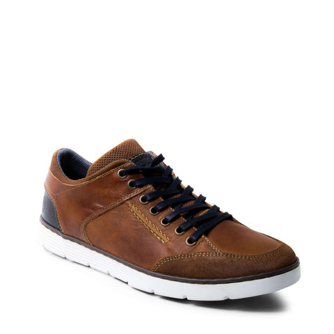 BRISKK TAN LEATHER