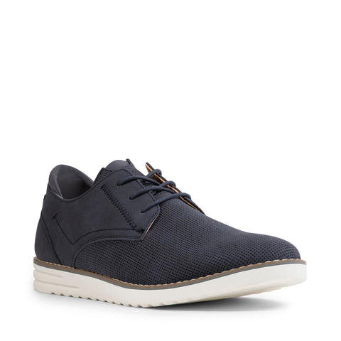 CAPTOR BLUE NUBUCK