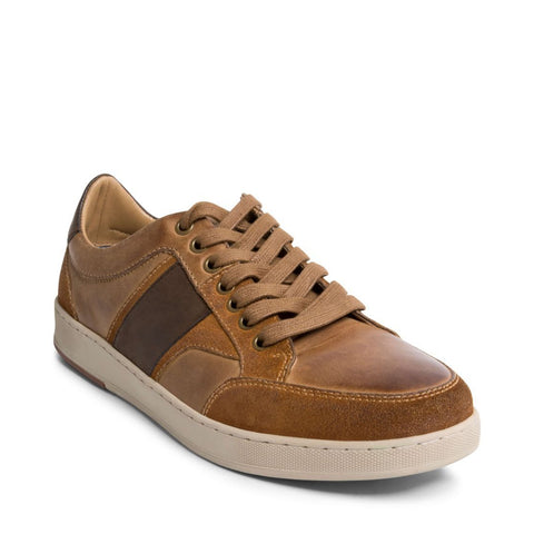 CATCHURR TAN LEATHER