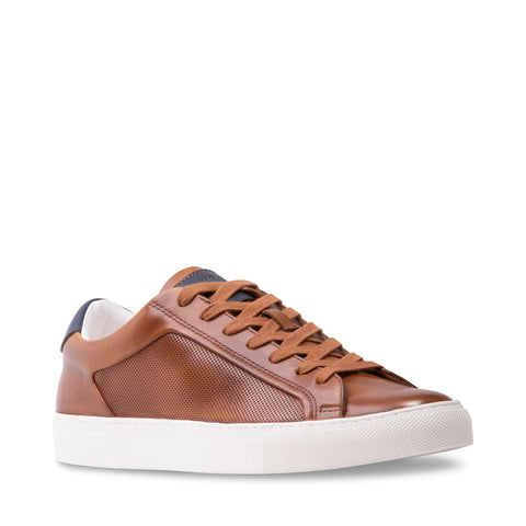 FINNEHAS TAN LEATHER