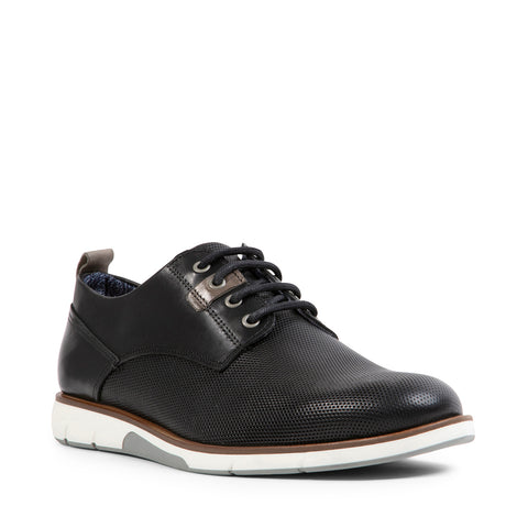 JAMELL BLACK LEATHER