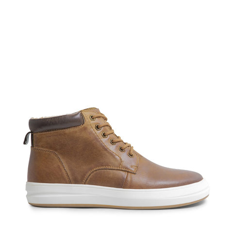 LAINE TAN LEATHER