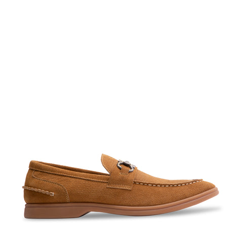 QUAID TAN SUEDE