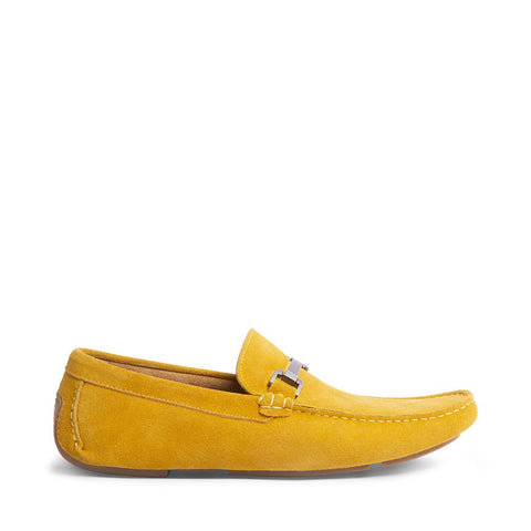 STROLL YELLOW SUEDE