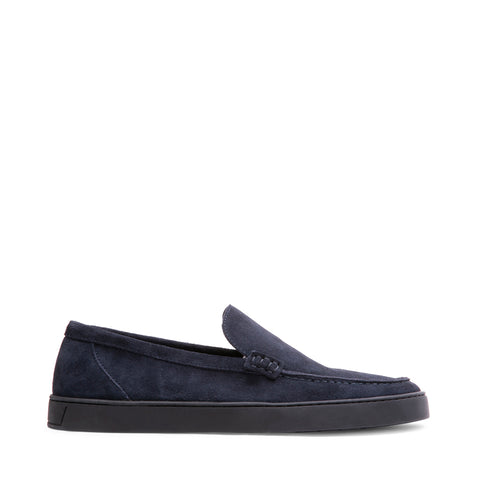 SWEENY BLUE SUEDE