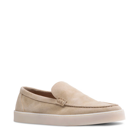 SWEENY TAUPE SUEDE