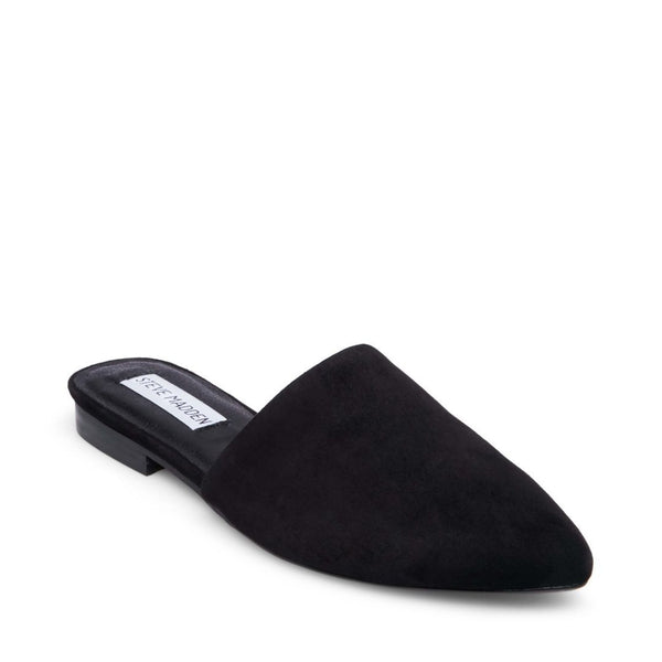 ae273510654 TRACE BLACK SUEDE