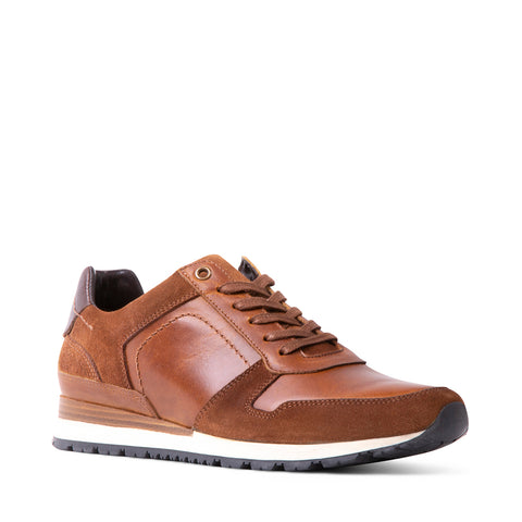 WAGE TAN LEATHER
