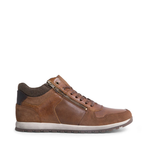 WILDURR TAN LEATHER