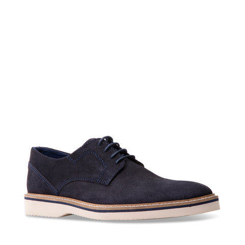 XANDERRS BLUE SUEDE