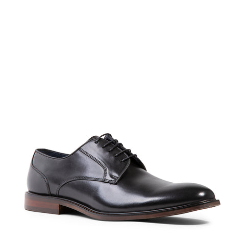 BILTMOR2 BLACK LEATHER