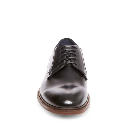 BOZLEE BLACK LEATHER