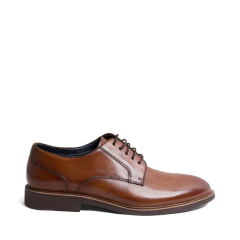 BROADMOR TAN LEATHER