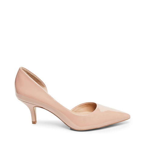 CAMELOT BLUSH PATENT