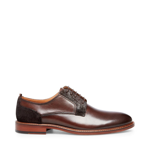 CHAPMEN BROWN LEATHER
