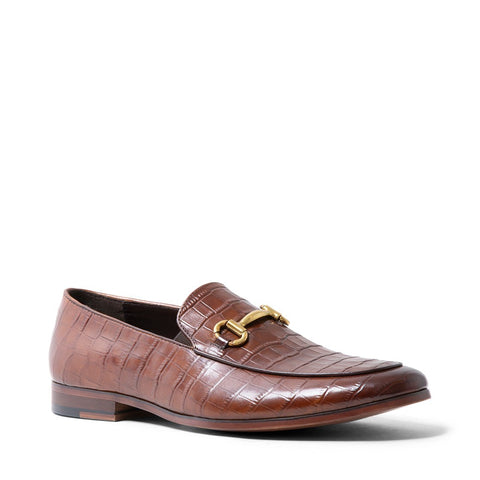 DAHLMAN TAN LEATHER