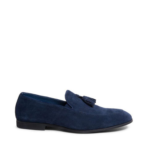 DELILLO BLUE SUEDE