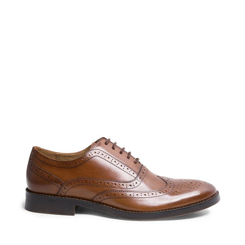 DIKSON TAN LEATHER