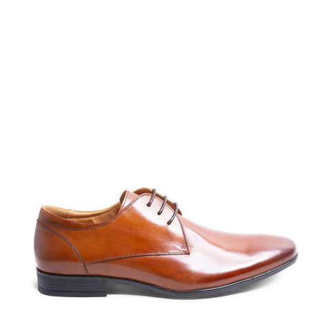 DRAKKO TAN LEATHER