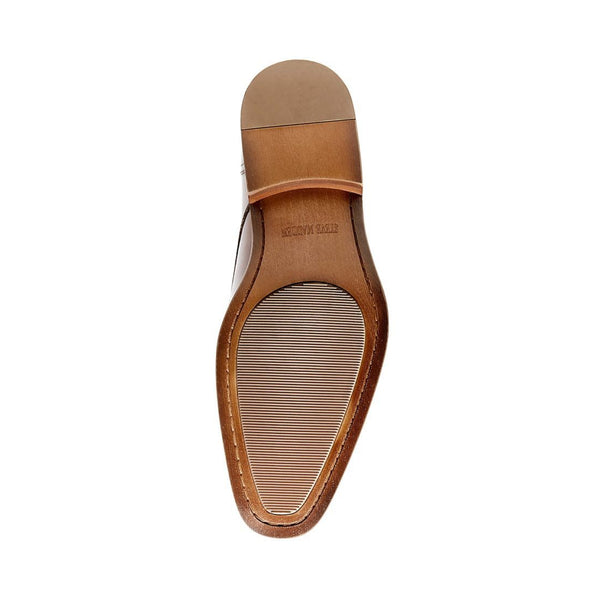 d10dea3d0cc ELVIN TAN LEATHER – Steve Madden Canada