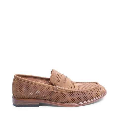 GROZIN TAN LEATHER