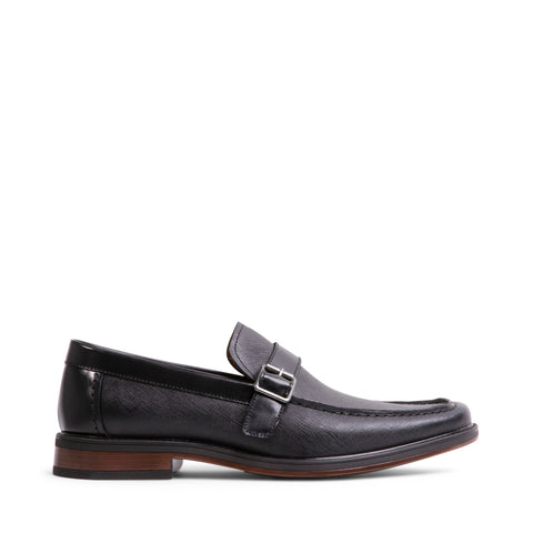 JAYMANN BLACK LEATHER